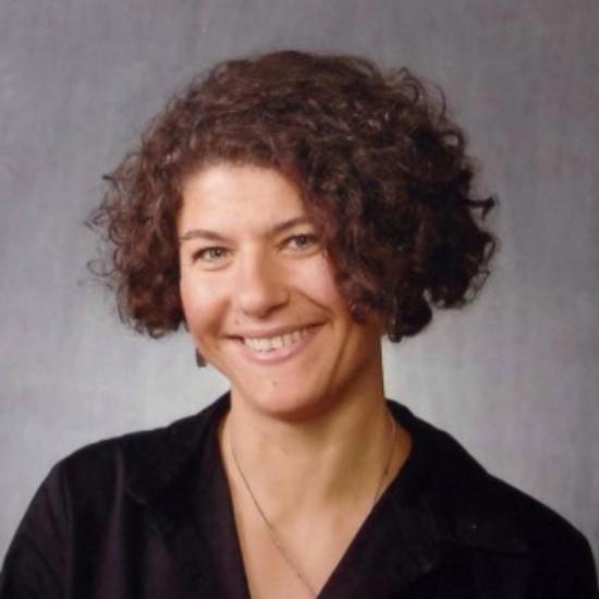 Dr. Kira J. Baker-Doyle