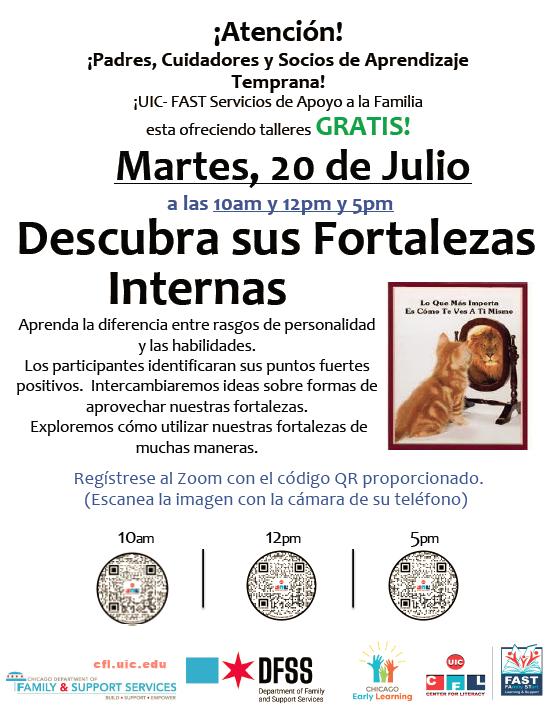July 20th (Spanish)
