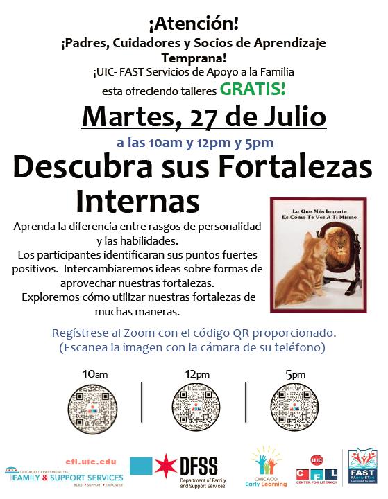 July 27th (Spanish)