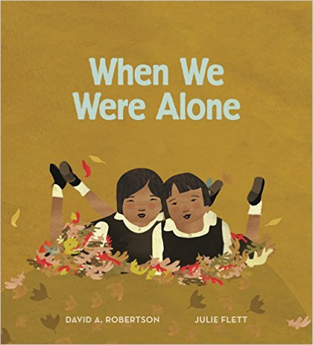 48 Books by Indigenous Writers to Understand Residential Schools